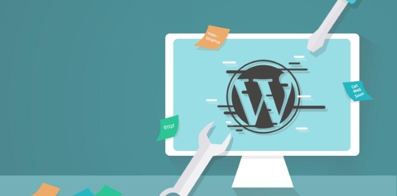 WordPress Secure Connection Error
