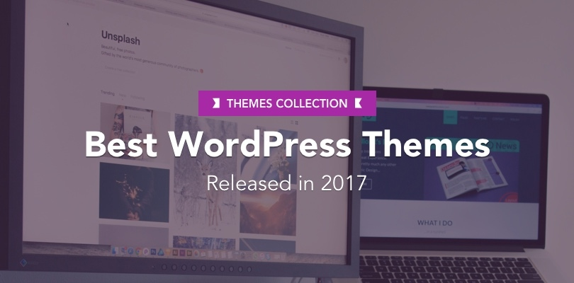 Best WordPress Themes 2017