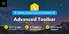 Superfly Advanced Toolbar