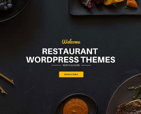 Most Important WordPress Plugins for Food and Restaurants Websites