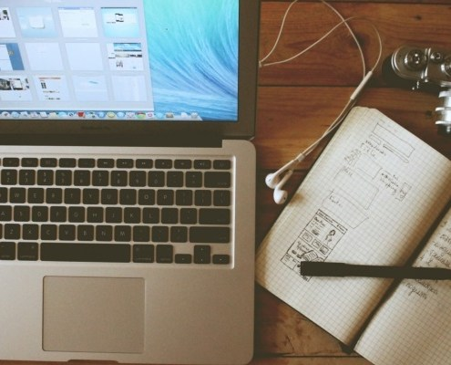 What Is UX Writing and How to Use It for Your WordPress Website
