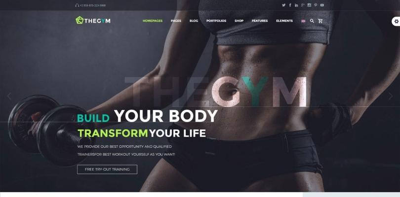 Fitness topic