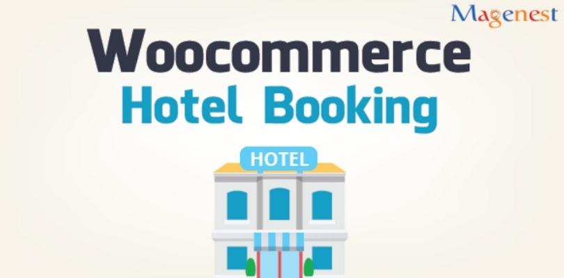 WooCommerce Hotel Booking