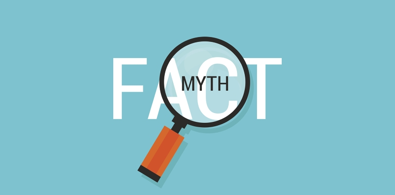 Exposing the Most Common Myths about WordPress
