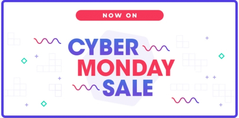 Quick Tip Cyber Monday Deals on Envato Elements