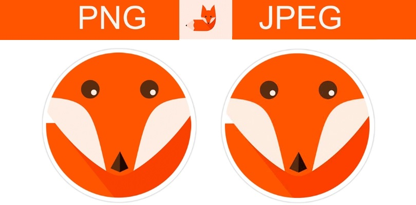 Quick Tip How to Choose Between JPG and PNG File Types Wisely