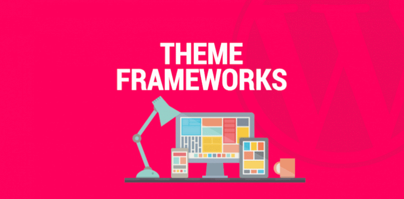 WordPress-Theme-Frameworks