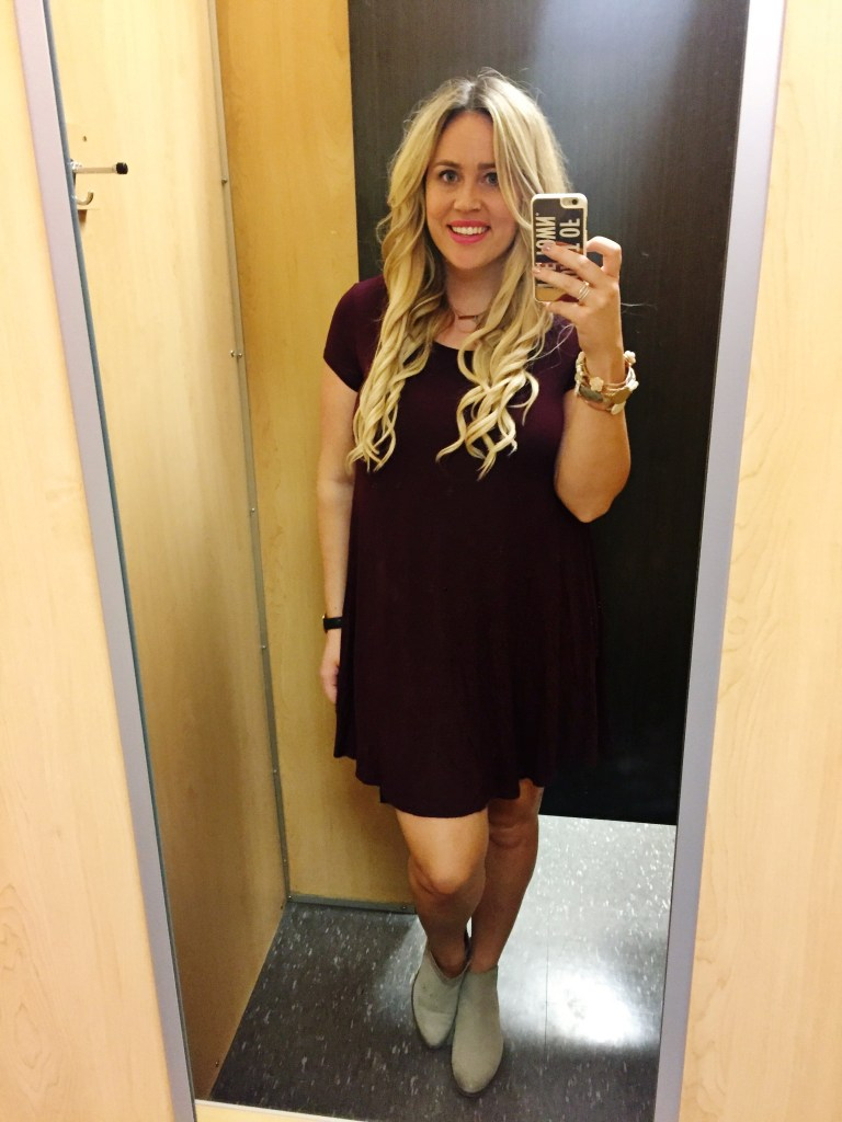 Wine Olive And Chambray Dresses Xx Ross Dress For Less