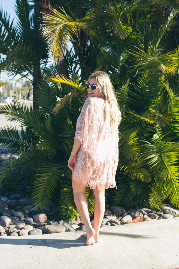 Blush Swim xx Cabana Anna Swimwear, cabana anna swimwear, cheeky swim, cheeky swimwear, pink swimsuit, blush swimsuit, swim ootd, ootd, fashion, style, fashion blogger, style blogger