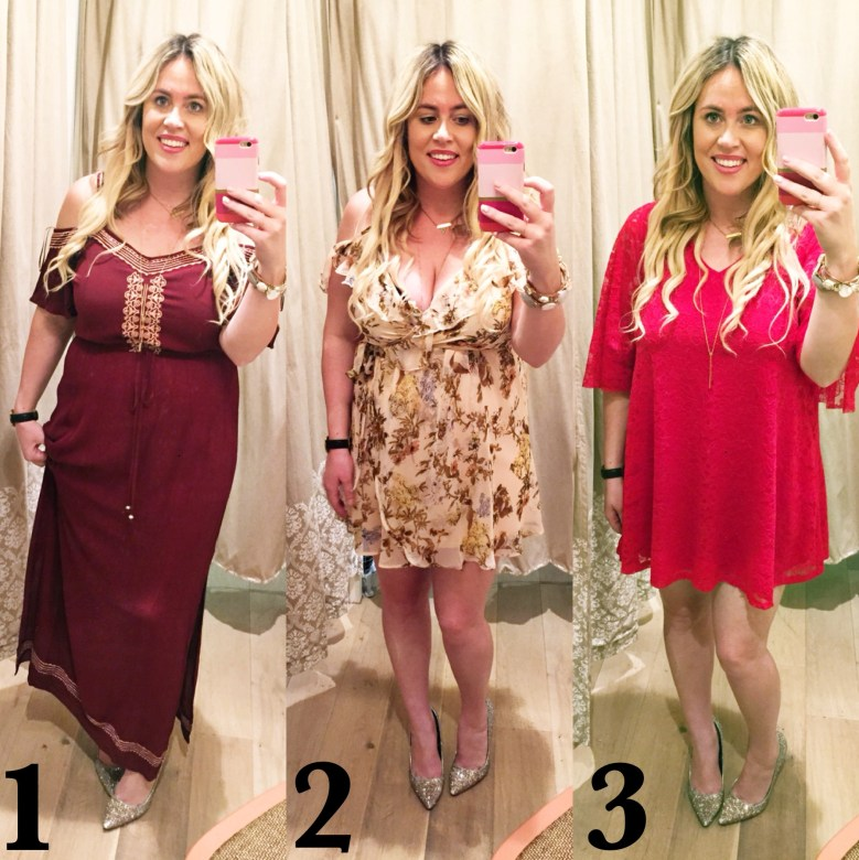 Dressing Room Dilemma xx Spring 2017 Dresses at Francesca's, fashion, fashion blogger, style, style blogger, san diego blogger, francescas francescas dress
