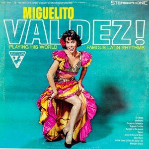 Mr. Babalú - Miguelito Valdez