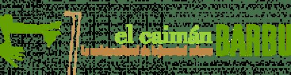 El Caimán Barbudo