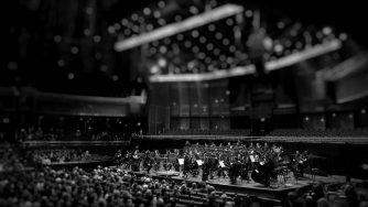 Orquesta Sínfonica