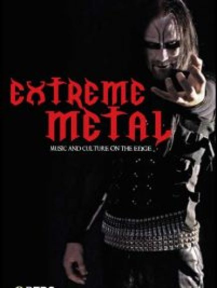 extreme metal keith khan harris