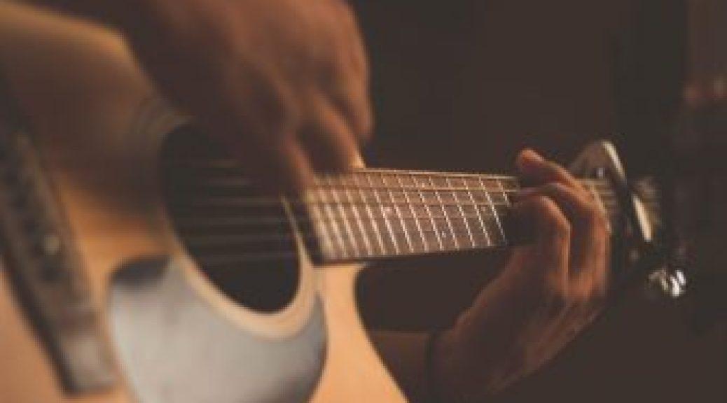 Guitar Joaquín Borges-Triana
