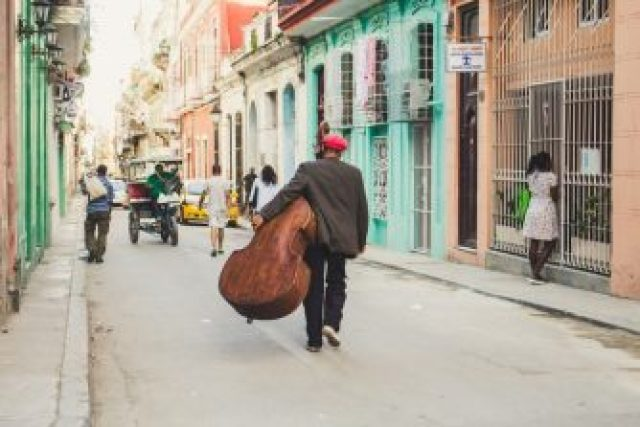 Historia Musica Cubana