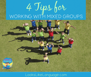 4 Tips for How to Conquer the Challenge of Mixed Groups