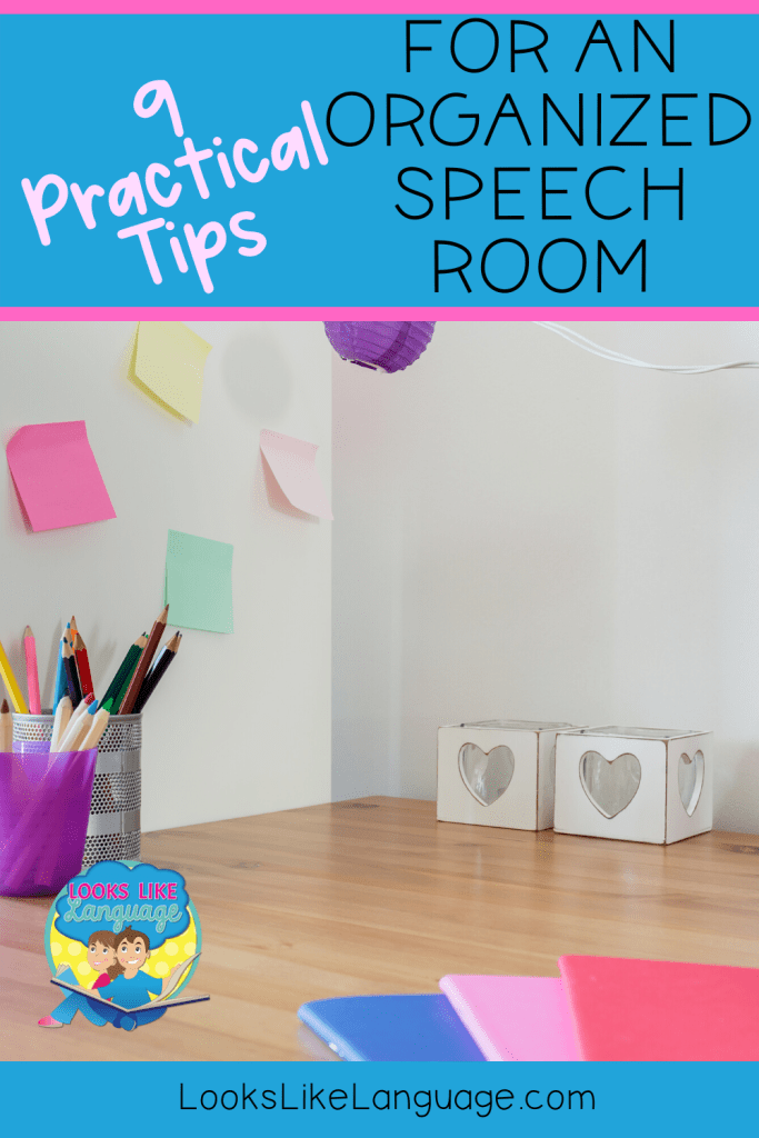9 Practical Tips to a Speech Room You will Love!