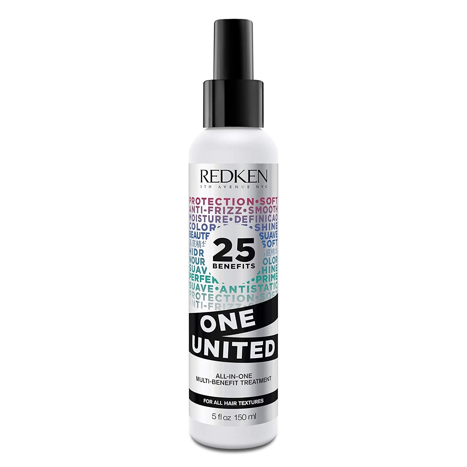 Redken One United Leave-In Conditioner