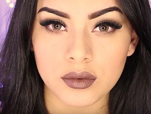 video tutorial maquillaje antes y despues bisuteria paso a paso gratis