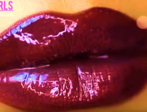 video maquillaje labios