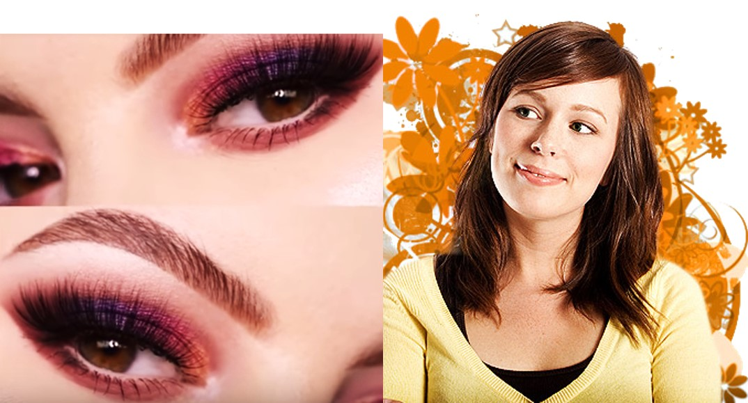 video maquillaje ojos eye makeup
