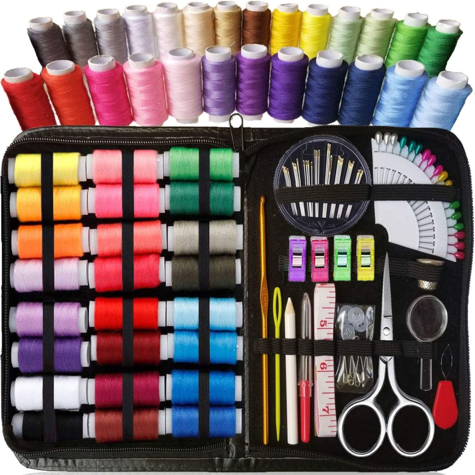Sewing KIT, Premium Sewing Supplies