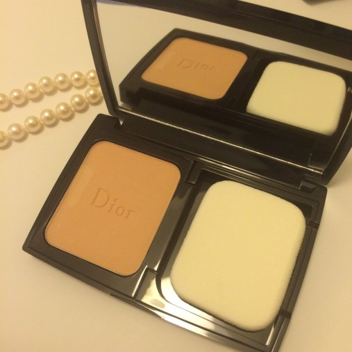 Diorskin Forever Compact Teint Haute Perfection Tenue Fusionnelle SPF25