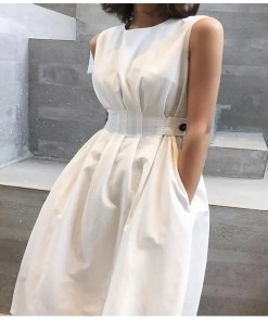 Summer Party Elegant & Casual Dress Women's Fashion View All Women's Clothing Dresses