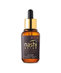 Nashi Argan Nectar Revitalizing Oil 30Ml Lookta Beauty Hair View All Nashi Argan
