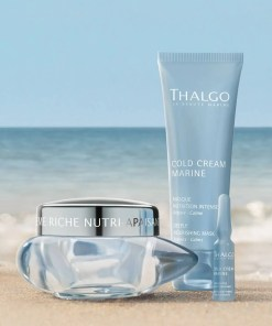 Thalgo Skin Solutions Cold Cream Mask 50Ml Retail Skincare Thalgo Lookta Beauty View All