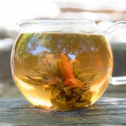 Tea Party Tidbit #11 – Need Refreshing?