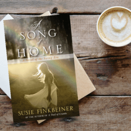 FREE Giveaway & Book Review of A Song of Home