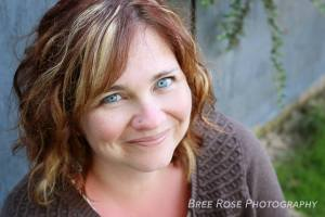 Author Susie Finkbeiner