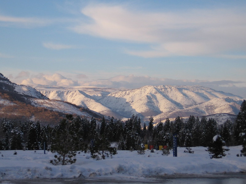 day trips from Salt Lake City