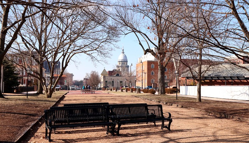 Day Trips from St. Louis