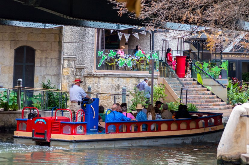 San Antonio, Must visit place from Houston