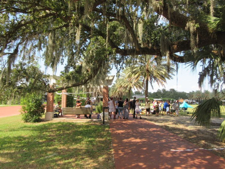 City Park of New Orleans