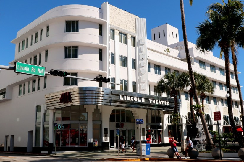 It is a place that is highly recommended when you are visiting South Beach Florida.