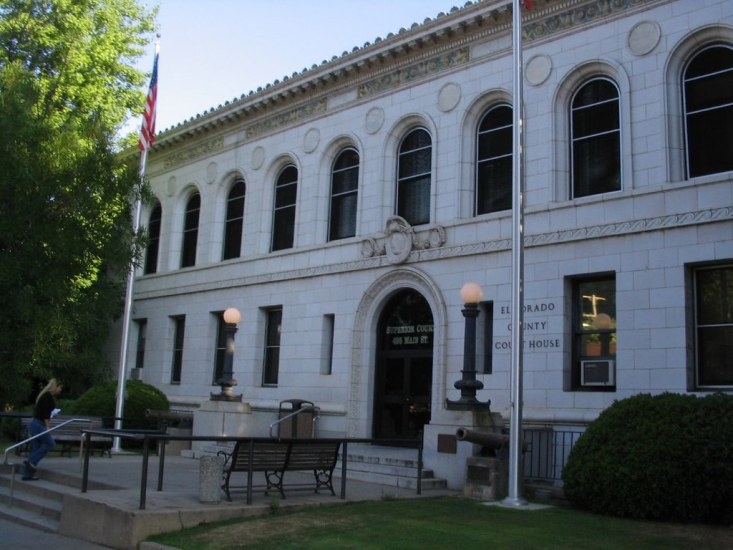 This museum is operated by the Folsom Historical Society and is situated in the historic downtown of the city.