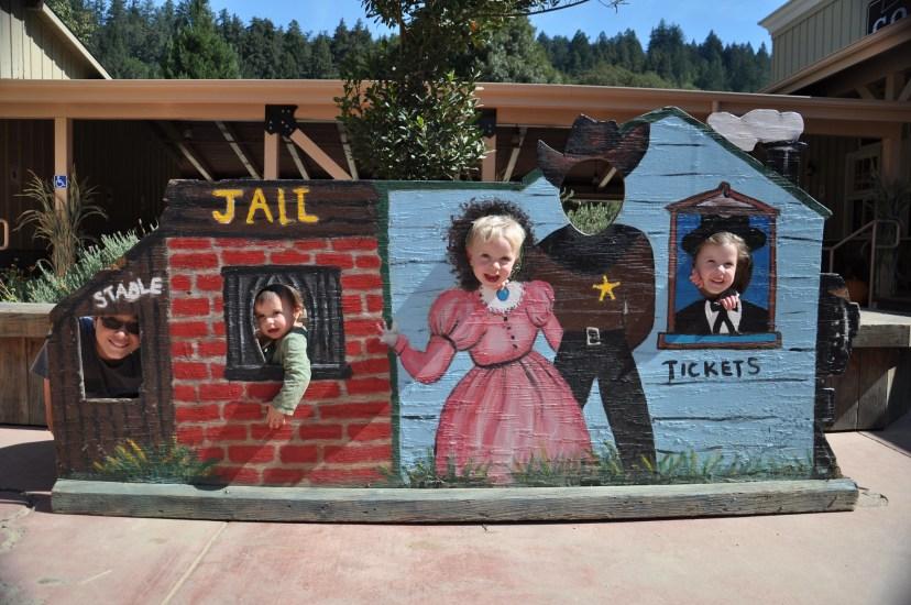 Best place to visit in Santa Cruz,CA.