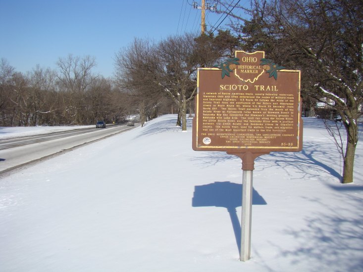 Central Ohio is home to some of the most famous trails in America.
