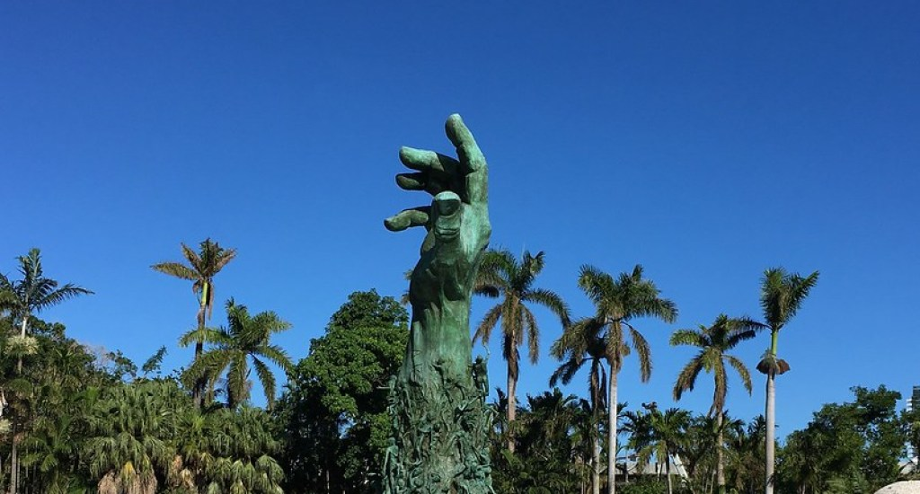 This is one of the most famous and historically significant attractions in Homestead