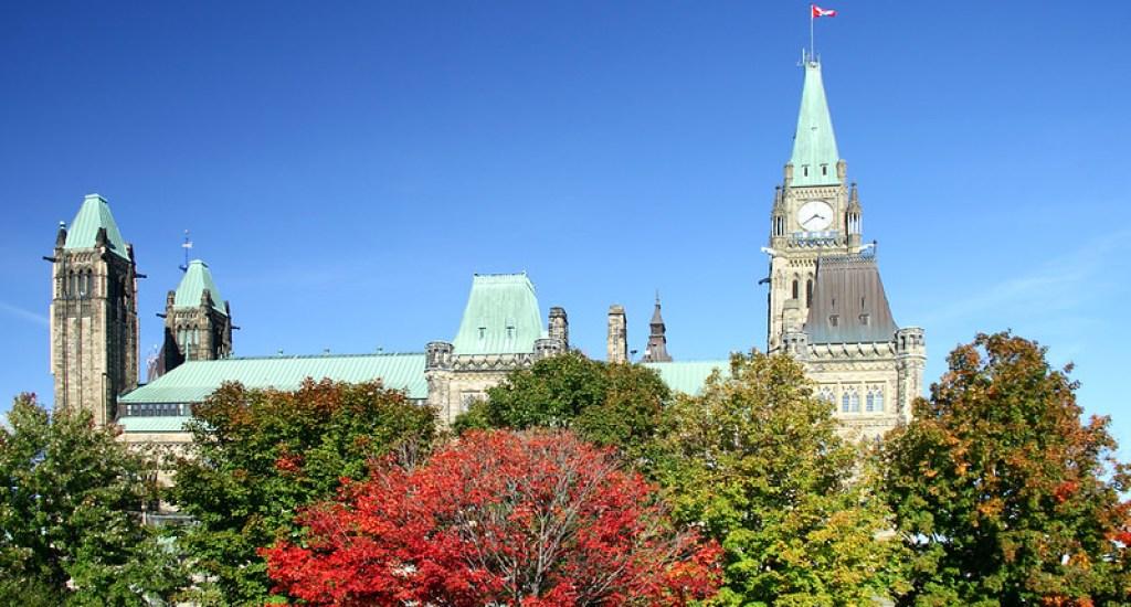 Ottawa - Parliament Hill Canada