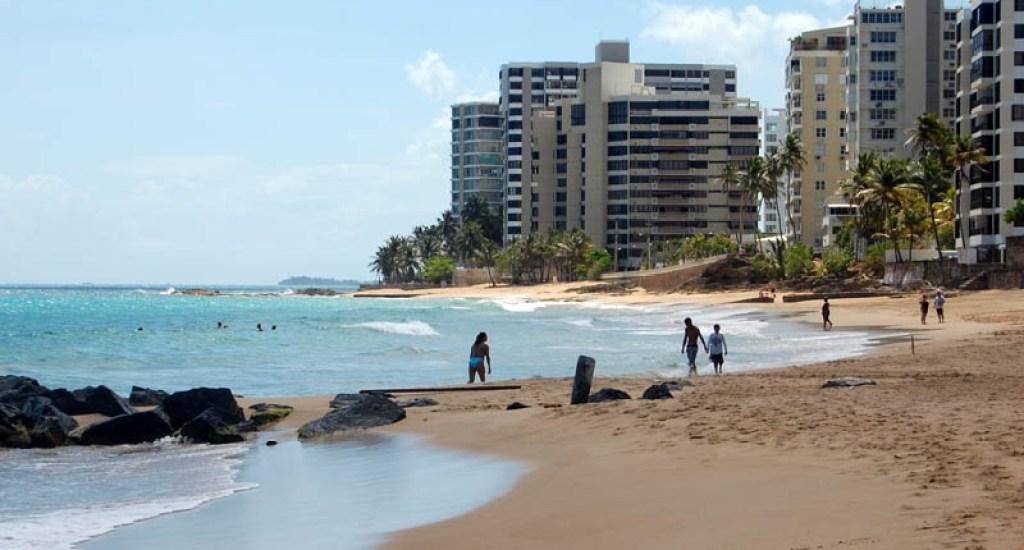 Condado Beach, San Juan