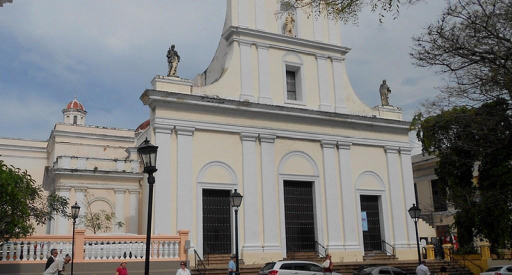 San Juan - Cathedral