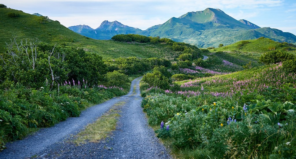 the best places to visit in Alaska
