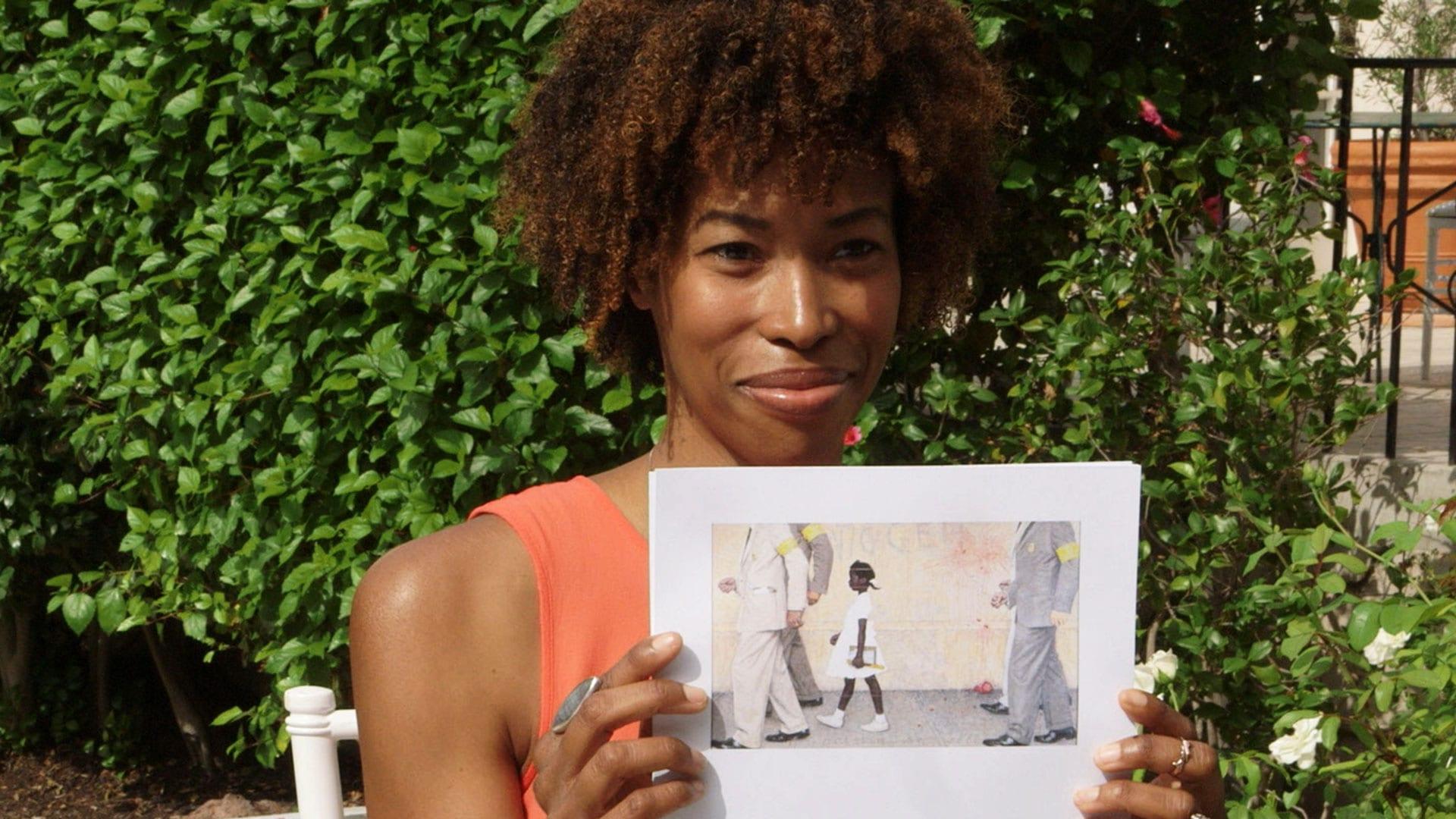 Renee Threatte On Ruby Bridges