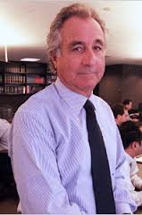 Bernie Madoff (C)