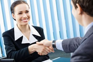 attractive appearance helps make sales